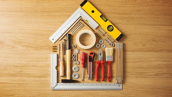 家居小工具在關鍵時刻起關鍵作用